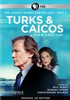 The Johnny Worricker Trilogy: Turks & Caicos