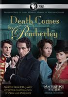 Death Comes to Pemberley (2013) (Masterpiece)