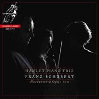 Schubert: Notturno, Piano Trio No. 2, Op. 100