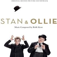 Rsd-stan & ollie: original motion picture soundtra