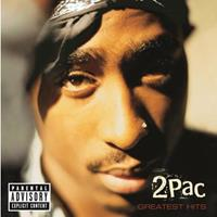 2 Pac:Greatest Hits