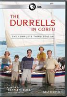 The Durrells in Corfu (2018) (Masterpiece): Season 3