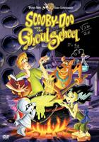 Scooby-Doo and the Ghoul School B000063K1S Book Cover