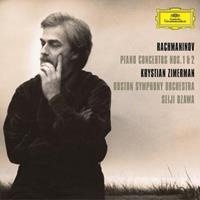 Rachmaninov: Piano Concertos 1, 2