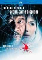 Along Came a Spider B00003CXUY Book Cover