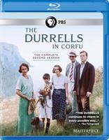 The Durrells in Corfu (2017) (Masterpiece): Season 2