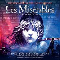 Les Miserables:Staged Concert