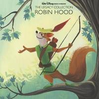 Walt Disney Records The Legacy Collection: Robin H