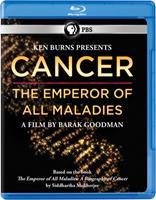 Ken Burns Presents Cancer: The Emperor of All Maladies