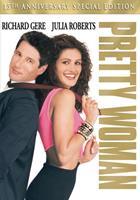 Pretty Woman DVD - 15th Anniversary Special Edition - Julia Robert's, Richard Gere