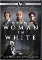 The Woman in White DVD