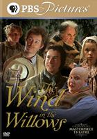 The Wind in the Willows (2006) (Masterpiece)