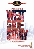 NOT A BOOK: West Side Story B0000AM6IY Book Cover