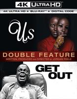 Us / Get Out