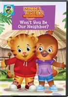 Daniel Tiger's Neighborhood: Won't You Be Our Neighbor?