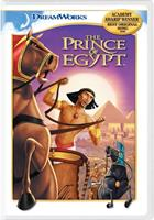 The Prince of Egypt B00000JGOQ Book Cover