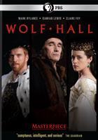 Wolf Hall (2015) (Masterpiece)