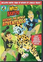 Wild Kratts: Around the World Adventures