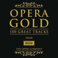 Opera Gold: 100 Great Tracks