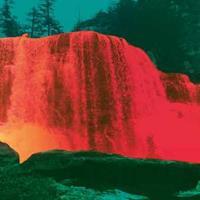 Waterfall Ii The