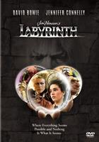 Labyrinth David Bowie, Jennifer Connelly, Toby Froud, Shelley Thompson, Christopher Malcolm, Natalie Finland