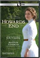Masterpiece: Howards End (2017) (TV Mini-Series)