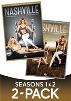 Nashville: Seasons 1 & 2