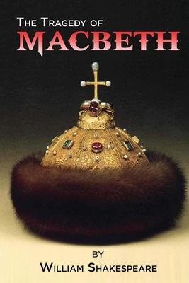 Macbeth 1503289214 Book Cover
