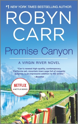 Promise Canyon - Book #11 of the Virgin River