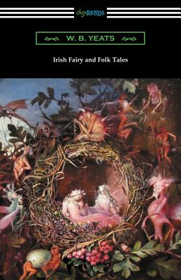 Irish Fairy and Folk Tales 142095573X Book Cover