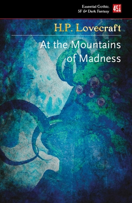 At the Mountains of Madness 1787556212 Book Cover