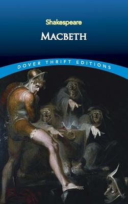 Macbeth B005K48YMC Book Cover