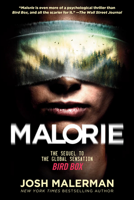 Malorie: The Sequel to the Global Sensation Bir... 0593156870 Book Cover