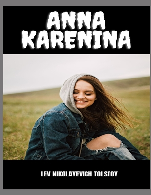 Anna Karenina B08P3SBQD9 Book Cover