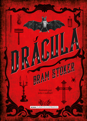 Dr?cula [Spanish] 8415618832 Book Cover