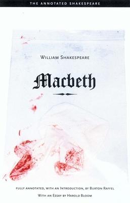 Macbeth 0300106548 Book Cover