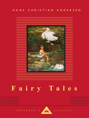 Fairy Tales 0679417915 Book Cover
