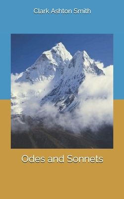 Odes and Sonnets 1697844103 Book Cover