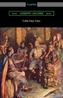 Celtic Fairy Tales 1420964356 Book Cover