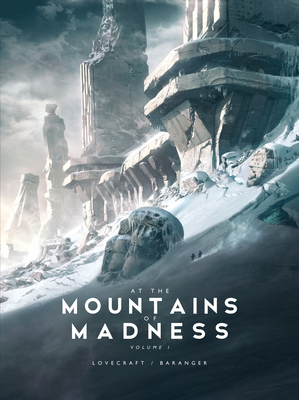 At the Mountains of Madness Vol 1 1624650082 Book Cover