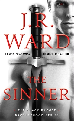 The Sinner - Book #19 of the Black Dagger Brotherhood