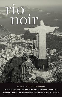 Rio Noir - Book  of the Akashic noir