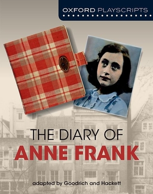 Dramascripts: The Diary of Anne Frank 1408520001 Book Cover