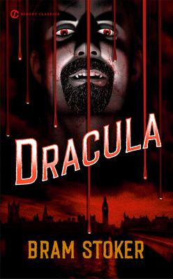 Dracula 0451530667 Book Cover