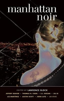 Manhattan Noir - Book  of the Akashic noir