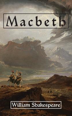 Macbeth 1774260433 Book Cover