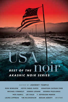 USA Noir: Best of the Akashic Noir Series - Book  of the Akashic noir