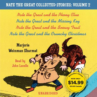 Nate the Great Collected Stories: Volume 2 - Book  of the Nate the Great