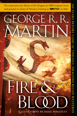 Fire and Blood - Book  of the A Song of Ice and Fire #0