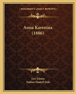 Anna Karenina 1164207849 Book Cover